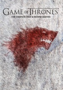 Game of Thrones: Seasons 1-2 [Region 2]