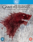 Game of Thrones [Blu-ray]