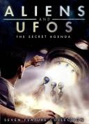 Aliens & UFOs [Region 1] The Secret Agenda - 7 Feature Collection