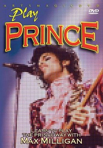 Play Prince [Regions 1,2,3,4,5,6] - DVD - New - Free Shipping.