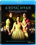 A Royal Affair [Region B] [Blu-ray]