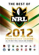 NRL Best of 2012 Premiership Season [Region 4]