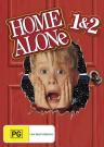 Home Alone / Home Alone 2  [Region 4]