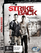 Strike Back: Season 1  [4 Discs] [Region 4]