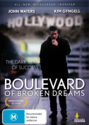 Boulevard of Broken Dreams [Region 4]