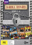Horrible Histories  [8 Discs]