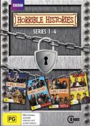 Horrible Histories  [8 Discs] [Region 4]