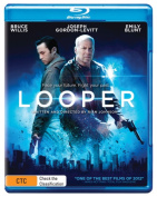Looper (Blu-ray + Digital Copy)  [2 Discs]