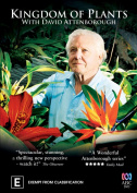 David Attenborough [Region 4]