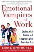 Emotional Vampires at Work