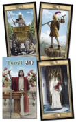 3D Grand Trumps Tarot Deck