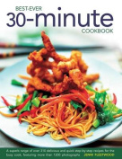 Best Ever 30-minute Cookbook