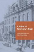 A Stripe of Tammany's Tiger