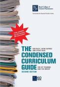 The Condensed Curriculum Guide