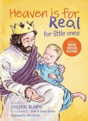 Heaven Is for Real for Little Ones [Board book]