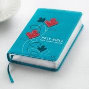 KJV Pocket Edition: Turquoise