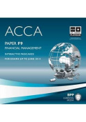 ACCA - F9 Financial Management