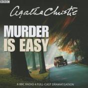 Murder Is Easy [Audio]