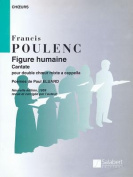 Figure Humaine (the Face of Man)