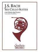 Six Suites: Unaccompanied Horn
