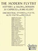 The Modern Flutist: Flute