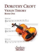 Violin Theory, Book One ()