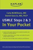 USMLE Steps 2 and 3