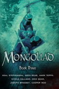 The Mongoliad,