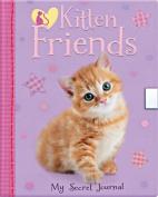 Kitten Friends - My Secret Journal