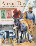 Anzac Day - the New Zealand Story