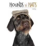 Hounds in Hats 2014