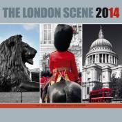 The London Scene 2014