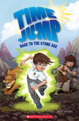 Time Jump - Back to the Stone Age - Level 2 Mid-Beginner