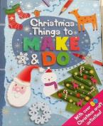 Christmas Make and Do