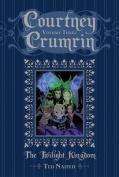 Courtney Crumrin, Volume 3