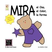 Mira El Oso [Spanish]