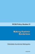 Making Kashmir Borderless