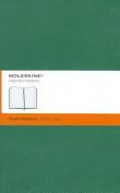 Moleskine Oxide Green Large Ruled Notebook Hard