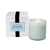 House and Home Candle, Bathroom Candle - Marine, 1 EA