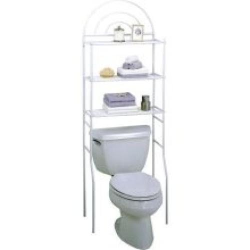 Zenith bathroom space saver