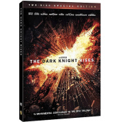 The Dark Knight Rises  [Special Edition]