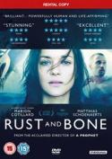 Rust and Bone [Region 2]