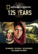 National Geographic: 125 Years [Region 2]