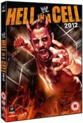 WWE: Hell in a Cell 2012 [Region 2]