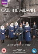 Call the Midwife [Region 2]