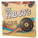 Fab 60s  Collector's Edition