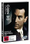 Robert De Niro Triple Pack