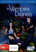 Vampire Diaries The Complete Third Season [Region 4]