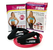 The Firm Total Body Cardio and Toning Kit [Region 4]