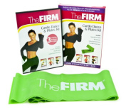 The Firm Cardio Dance and Pilates Kit